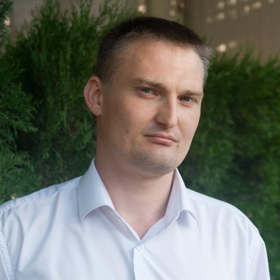 Mikhail Benyash