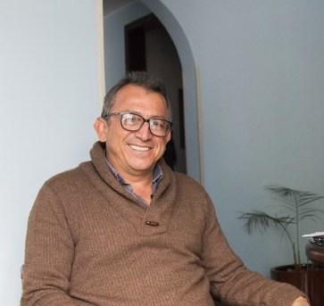Threats against lawyer Daniel Prado