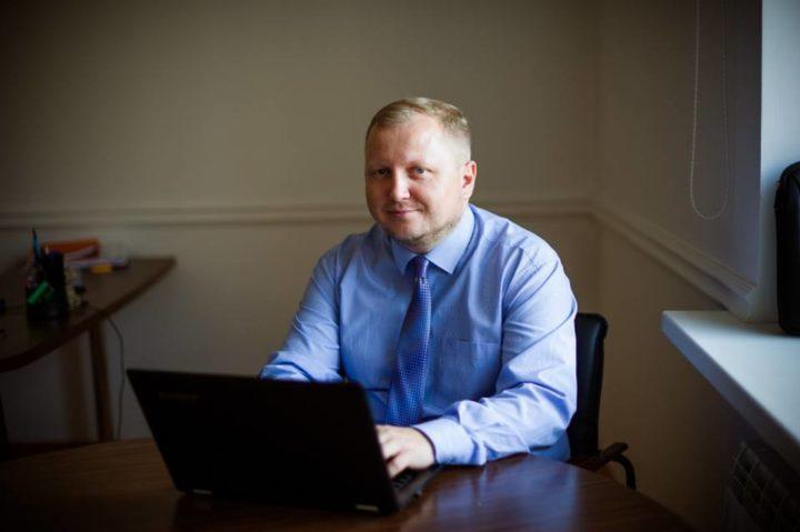 Disbarment Sergey Sizintsev