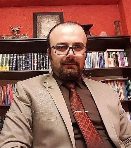 Payam Derafshan sentenced