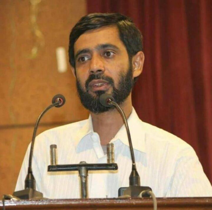 Judicial harassment of lawyer Bilal Kagzi