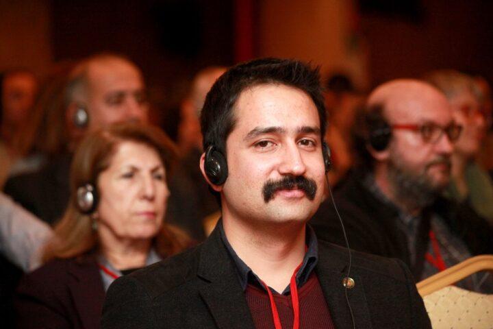 Concerns about Aytaç Ünsal