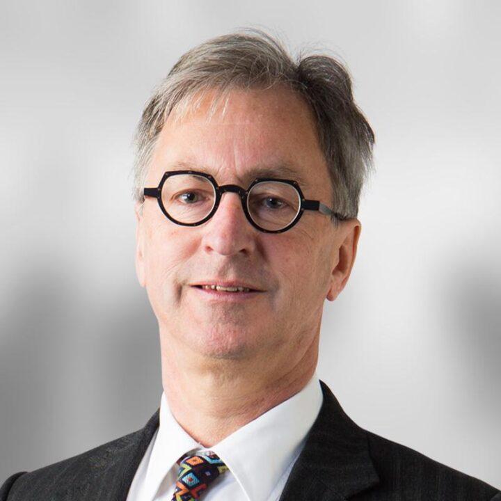 In Profiel: Jaap Koster