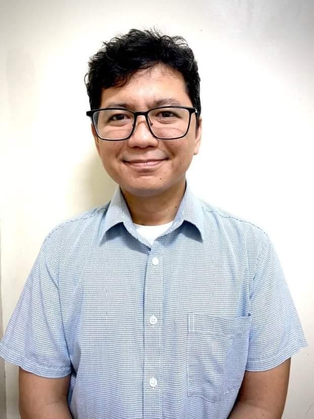 """Filipino lawyer Angelo Karlo Guillen: """"Human rights is a very dangerous field"""""""