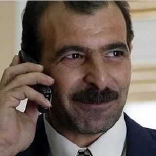Syria Anwar Al-Bunni remains in detention