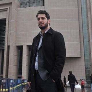 Journalist's lawyer Veysel Ok prosecuted