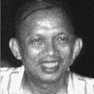 Felidito Dacut (1954-2005)