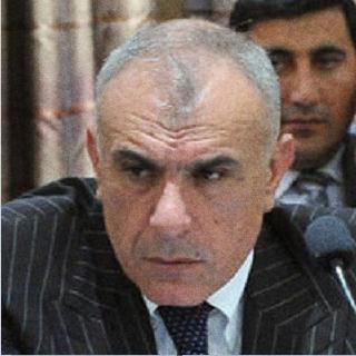 Isakhan Ashurov
