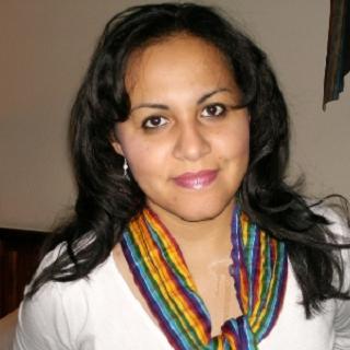 Kenia Oliva Cardona
