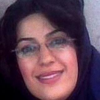 Maryam Ghanbari