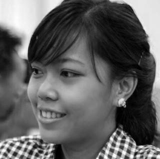 Advocaat Sirikan Charoensiri geïntimideerd
