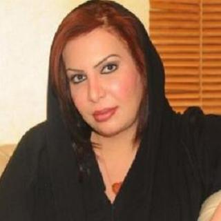 Souad al-Shammari vrijgelaten!
