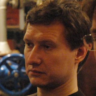 Stanislav Markelov (1974-2009)