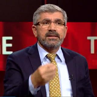 Lawyer Tahir Elçi shot dead
