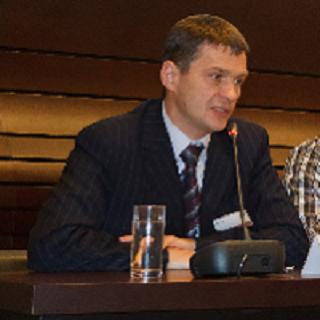 Aleh Volchek