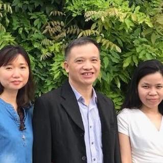 Nguyen Van Dai vrijgelaten en aangekomen in Duitsland