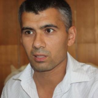 Sukhrat Qudratov