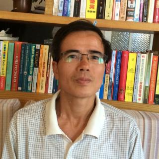 Interview met Le Quoc Quan
