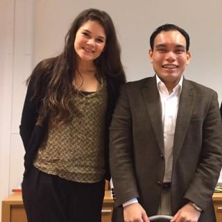 Lawyers for Lawyers spreekt met advocaat Syahredzan Johan