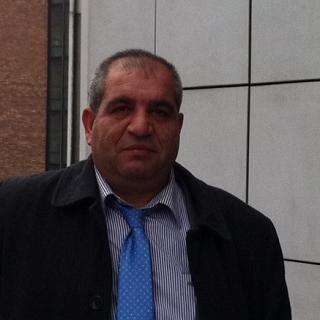 Radeef Moustafa