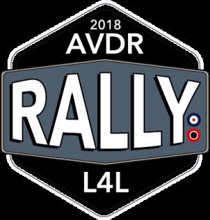 AvdR voor L4L Rally groot succes!