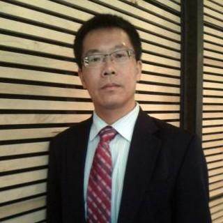 Teng Biao spreekt op bijeenkomst Lawyers for Lawyers